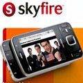لذت وب گردی با گوشی همراه خود با Skyfire v1.0.0