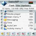 Swiss Manager Pro v1.6