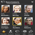 Resco Contact Manager v1.02