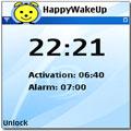 ساعت و زنگ بیداری HappyWakeup v1.15 HappyWakeup v1