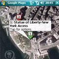 نقشه کشور ها و شهر های جهان با Google Maps V4.1.0