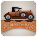 بازی زیبا و سرگرم کننده Wood Bridges