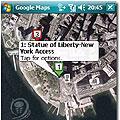 ديدن همه جا دنيا باGoogle Maps v3.2.1