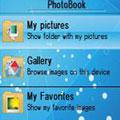 نمایشگر عکسها PhotoBook v1.41a Beta