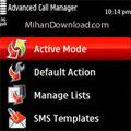 منشی تلفنی و مدیریت بر تماس ها Call Manager v2.78
