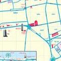 نقشه دبی برای موبایل با فرمت جاوا