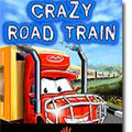 بازی جدید Crazy Road Train - جاوا