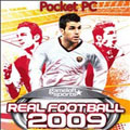 بازی  فوتبال Real Football 2009
