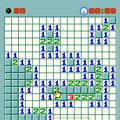 مجموعه سه بازی در یک فابل جاوا AxelGames AxelMines