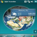 نرم افزار گردشگری Spb Traveler v2.0- ویندوز موبایل