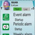 XClock v2.01