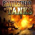 بازی جنگی تانك BattleField Of Tanks