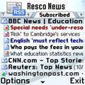 RescoNews V1.20