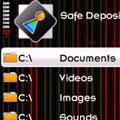 امنیت کامل فایل ها با Safe Deposit Box v1.01.30