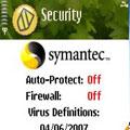 Symantec Mobile Security Virus June 2007