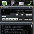 Winamp قدرتمند ترین در پخش صدا - لینوکس