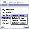 MessageManagerPro V1.2