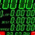 MH SoftStopwatch V1.00