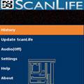 اسکن کردن متن و بارکد توسط دوربین گوشی ScanLife v3