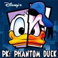 بازی زیبای phantom duck