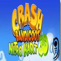 بازی موبايل Crash Bandicoot Nitro Kart N-Gage2