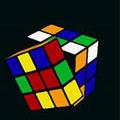 بازی بسیار زیبا و محبوب مكعب روبيك Rubik's Cube