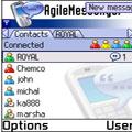 AgileMessenger V3.30