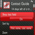 Contact Guide Pro v1.10
