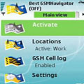 Gsm Navigator v1.0