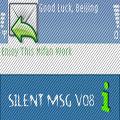 Silent Msg v0.80