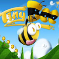 بازی جذاب کمک به زنبور Tiny Bee