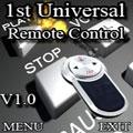 1StUniversalRemote V1.0