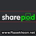برنامه SharePod