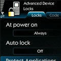Advanced Divice Lock