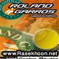 بازی تنیس Roland Garros