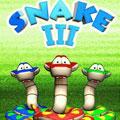 بازی ۳ بعدی Snake 3 3D با فرمت جاوا