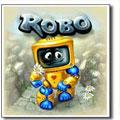 بازی جدید و زیبای HeroCraft Robo - s60v3