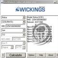 بازیابی کد امنیتی -WorldUnlock v4.4 - نسل قدیم
