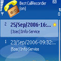 Best CallRecorder v1.01