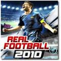 بازی فوتبال اروپاReal Football 2010