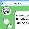 Zscreen Capture