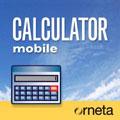 Orenta Calculator