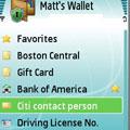 محافظت از کلیه اطلاعات شخصی Safe Wallet Pro v1.2