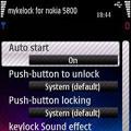 My KeyLock v1.0.8 Beta