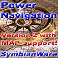 PowerNavigation V2.03 (Symbianware)