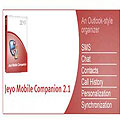 Jeyo Mobile Companion v2.1 - نرم افزار مدیریت