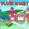 بازی جدید و جالب Happy Tree Friends: Blood Money