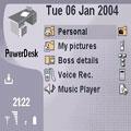 PowerDesk v3.2 (Symbianware)