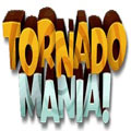 بازی زیبای Tornado Mania  - جاوا