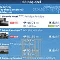 جستجو هتل ها و اطلاعات هتلهای جهان HRS Hotelportal